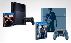 PlayStation 4 500GB versión Call of Duty o Uncharted 4 con retiro en tienda - Groupon
