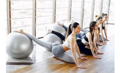 4 Clases de Pilates en Arfitcenter, Estación Central - Cuponatic