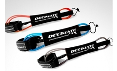 Leash para surf de 9 ft marca decimate - Groupon