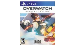 Overwatch PlayStation 4 - Linio