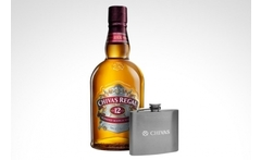 Whisky chivas regal 12 years 750 ml + licorera - Groupon