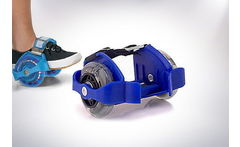 Patines Rollers Ajustables con Luz LED - Cuponatic