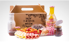 Brunch de oro a domicilio para 1, 2 o 4 personas hasta 48% off - Groupon