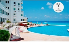 Desde $439.332 por 4, 5, 7 o 10 noches All Inclusive Gourmet para dos en Bel Air Collection Resort & Spa Cancún - Groupon