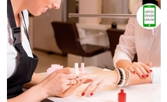 Spa de manos + manicure hasta 45% off - Groupon