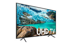 Smart Tv Led 65 UN65RU7100 4k Uhd Samsung - Ribeiro