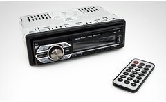 Estéreo Bluetooth Videomax desmontable - Groupon