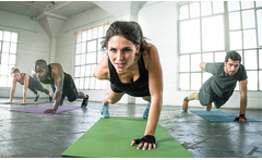 8 o 16 clases de crossfit - Groupon