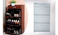 Mueble Zapatero Decorativo - Cuponatic