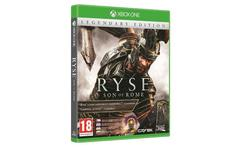 Ryse: Son Of Rome Legendary Edition Xbox One Microsoft - Garbarino