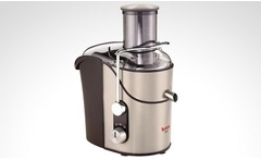 Extractor de jugo Smith Silver marca Tefal. Incluye despacho - Groupon