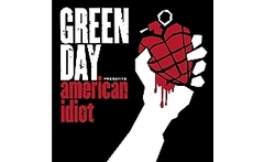 Warner Vinilo Green Day American Idiot - Falabella