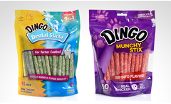 Alimento y snack dingo dental stick y dingo munchy stick - Groupon