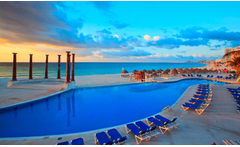Cancún: 5, 7 o 10 noches para 2 personas all inclusive - Groupon