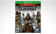 Assassin\'s Creed Syndicate para Xbox One. Incluye despacho - Groupon