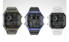 Reloj casio deportivo digital modelo ae en color a elección - Groupon