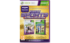 Kinect Sports Ultimate para Xbox 360 - Avenida