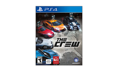 Videojuego The Crew para PS4 PS Hits - Groupon