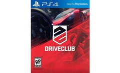 DriveClub Playstation 4 - Linio