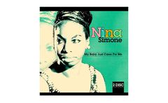 Vinilo nina simone my baby just cares for me - Groupon