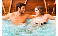 Spa para dos hasta 67% off - Groupon