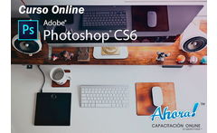 Curso Online de Photoshop CS6. ¡11 Lecciones! - Cuponatic