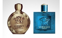 Perfume Versace Eros EDT hombre o mujer - Groupon