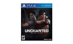 Uncharted: The Lost Legacy Playstation 4 - Linio