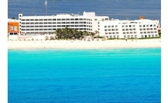 Cancún: 3, 4, 5, 7 o 10 noches para 2 con all inclusive - Groupon