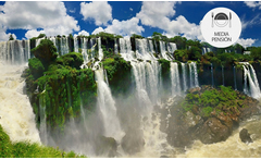 Iguazú: Estadía + Bus + Tours - Groupon