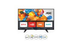 TV LED 32 SMART HD AOC LE32S5970S - Ribeiro