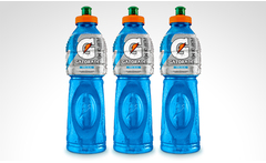 18 o 24 botellas de gatorade cool blue de 750 cc - Groupon