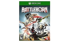 2K Games Battleborn Xbox One - Falabella