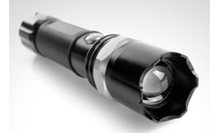 1 o 2 linternas led de emergencia recargables con zoom - Groupon