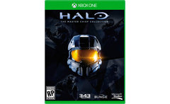 Halo MC Collection para XBox One - Avenida