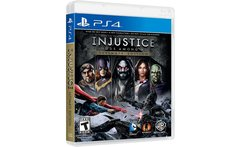 Injustice: Gods Among Us - Ultimate Edition Playstation 4 - Linio