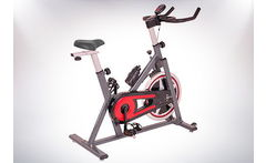 Bicicleta Spinning Live Sports - Cuponatic