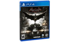 Batman: Arkham Knight (PS4) - Linio