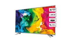 Smart Tv 4k Uhd Lg 43 \
