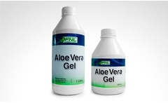 500 ml o 1 litro de Aloe Vera Gel marca FNL. Incluye despacho - Groupon