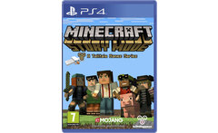 Minecraft: Story Mode para PS4 - Avenida