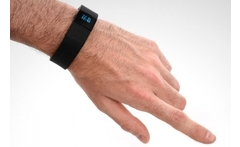 Pulsera fitness bluetooth 4.0 oled color negro - Groupon
