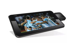 Antena de Tv Digital Compatible con Celulares y Tablet con Android - Clickon