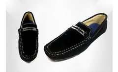 Zapatos Mocasines Negros - Cuponatic