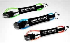Leash para surf de 8 ft marca Decimate con despacho - Groupon