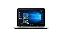 Asus Notebook Intel Core i5 6GB Ram-1Tb DD 14\