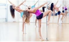4, 8 o 12 clases de pole dance con 50% off - Groupon