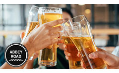 Abbey Road Bar: Cerveza Artesanal + Papas para 2 Personas ¡After Office! - Cuponica
