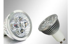 OUTLET - Ampolletas Led 3 Unidades - Cuponatic