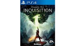 DRAGON AGE: INQUISITION PS4 - Compumundo